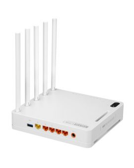 wireless ac router a5004ns