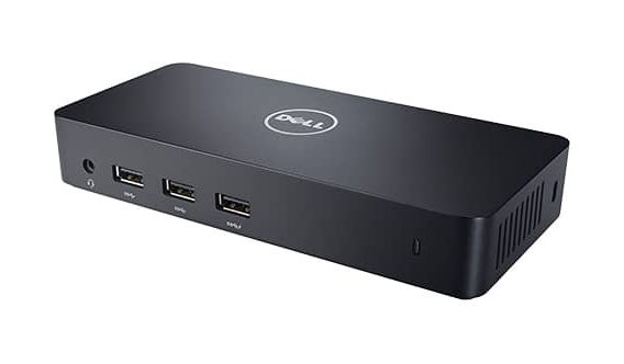 Dell-docking-station