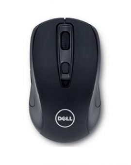 Dell Wireless 6 Button Laser Mouse